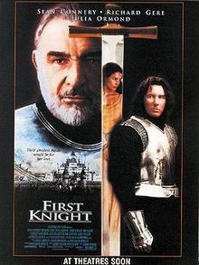 220px-First_Knight_Poster